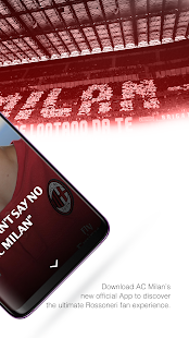 AC Milan Official App - Apps on Google Play