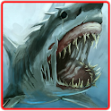 Shark Simulator 3D icon