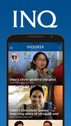 玩免費新聞APP|下載Inquirer Mobile app不用錢|硬是要APP