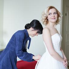 Wedding photographer Lyudmila Aleksandrova (fotopalitra). Photo of 28.01.2016
