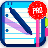 Notes (Notepad) PRO