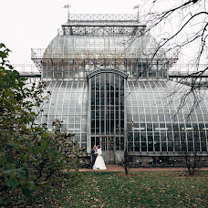 Wedding photographer Pavel Totleben (Totleben). Photo of 23.11.2018