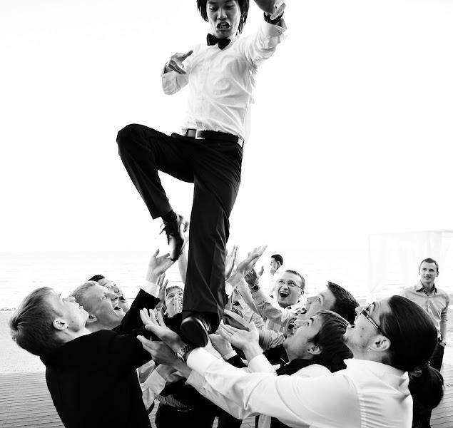 Свадебный фотограф Андрей Мозаика (mozaika). Фотография от 11.05.2015