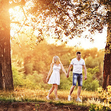 Wedding photographer Dmitriy Zhuravlev (Zhuravlevda). Photo of 09.06.2015