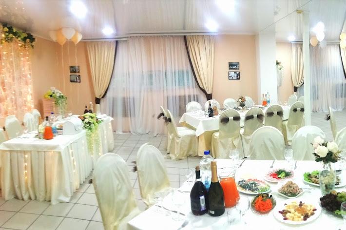 Фото №1 зала Орхидея