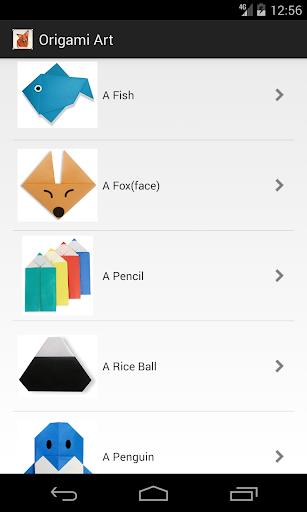 免費下載娛樂APP|折り紙アート app開箱文|APP開箱王