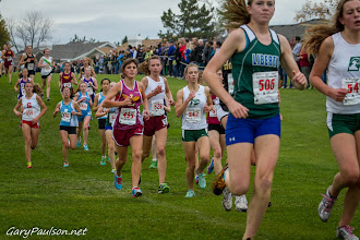 Photo: 3A Girls - Washington State  XC Championship   Prints: http://photos.garypaulson.net/p914422206/e4a073a2a