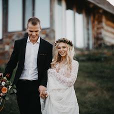 Wedding photographer Elena Metelica (ELENANDROMA). Photo of 05.10.2018