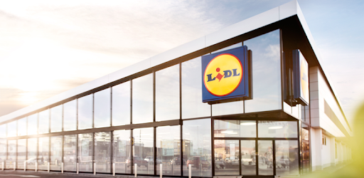 Lidl Offers Leaflets Apps On Google Play