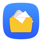 Sean File Manager - Explore, Clean & Transfer icon