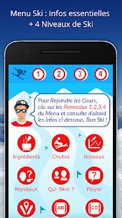 Ski Coach (fr) - Cours de Ski - náhled