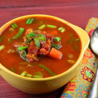 Vegetable Soup Diet - Lose 10 Lbs a Week.