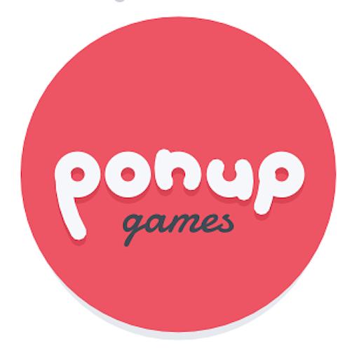 Ponup Games avatar image