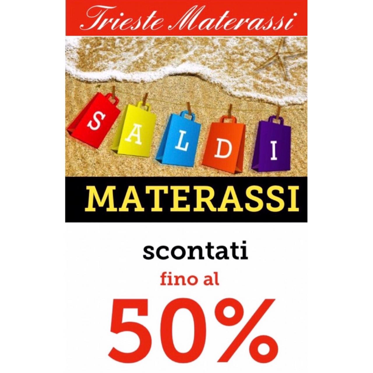 Casa Del Materasso Trieste.La Casa Del Materasso Trieste