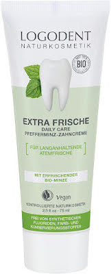 Tandkräm Extra fresh daily care