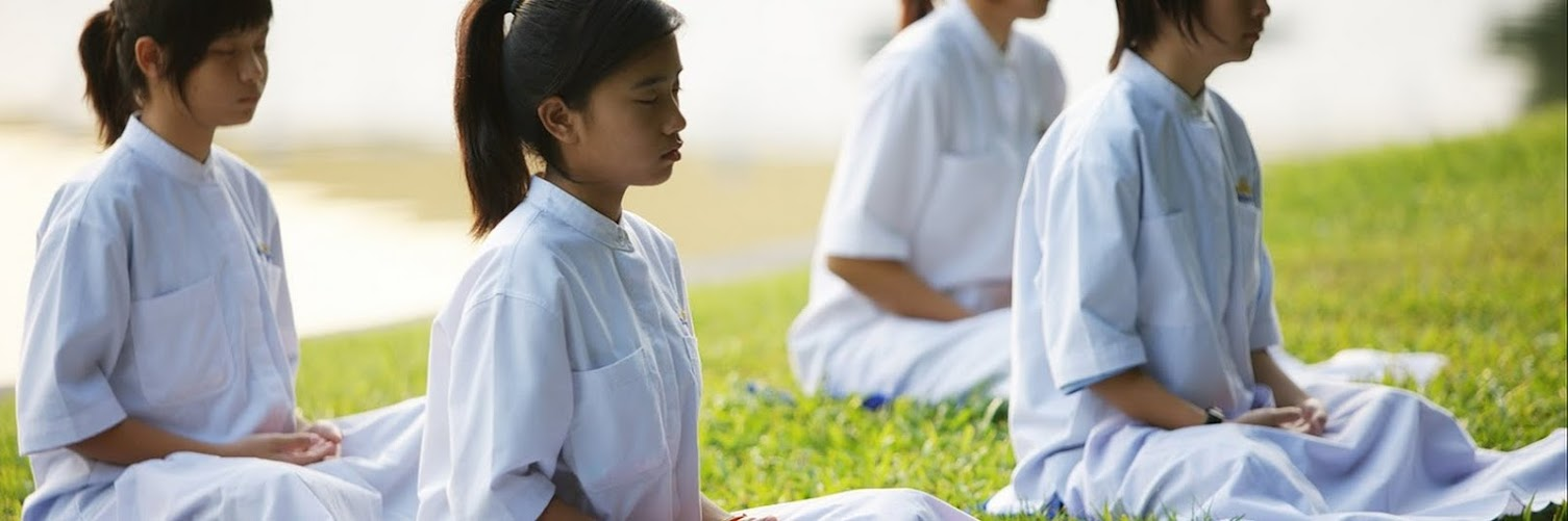 Meditation Practice with Q & A