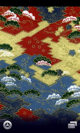 Japanese pattern wallpaper 10