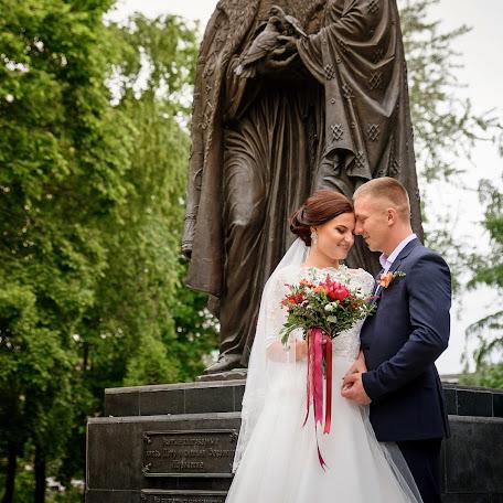 Свадебный фотограф Виталий Пестов (Qwasder). Фотография от 10.03.2018