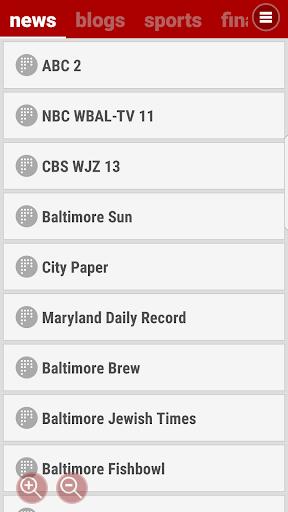 Download Baltimore Local News 12.4 1