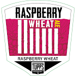 TUPPS American Wheat With Raspberry