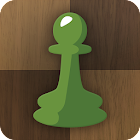 Chess · Play & Learn icon