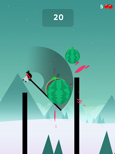 Stick Hero Mod Apk (Unlimited Cherries) 6