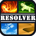 All Solutions 4 Pics 1 Word 1.0.11 icon