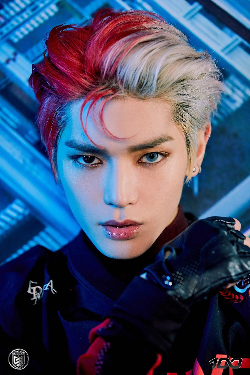 superm super one taeyong