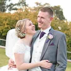 Wedding photographer Asrphoto Hampshire wedding photo (asrphoto). Photo of 11.01.2017