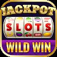 Jackpot Wild-Win Slots Machine