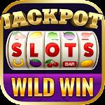 Jackpot Wild-Win Slots Machine Icon