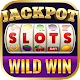 Jackpot Wild-Win Slots Machine (game)