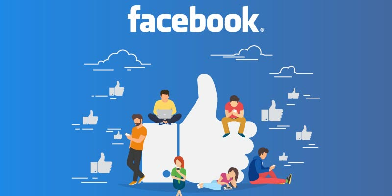 Facebook no Marketing Digital