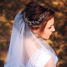 Wedding photographer Artem Golik (ArtemGolik). Photo of 10.10.2018