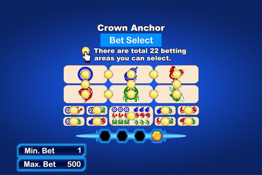 Crown Anchor screenshots 7