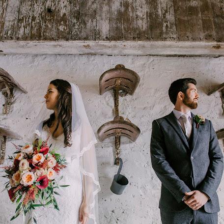Wedding photographer Maria Dragan (mariadragan). Photo of 17.02.2017