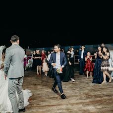 Wedding photographer Rashad Nabiev (rashadnabiyev). Photo of 05.10.2017