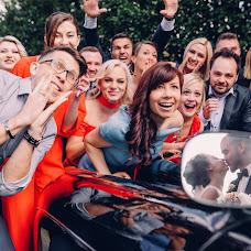 Wedding photographer Kieper Filmfotografie (KieperFilmFoto). Photo of 29.06.2017