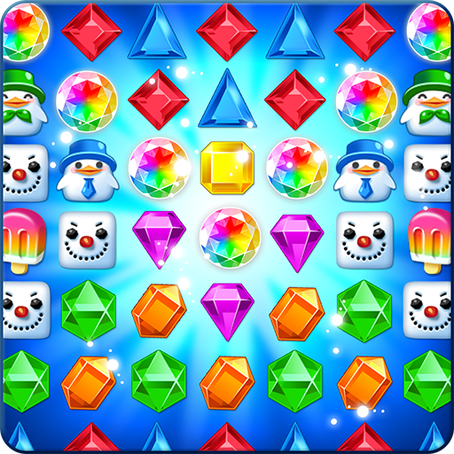 Jewel Pop Mania:Match 3 Puzzle file APK Free for PC, smart TV Download