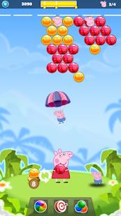 pepa bubble shoot - náhled