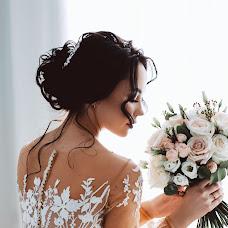 Jurufoto perkahwinan Ekaterina Davydova (Katya89). Foto pada 30.05.2019