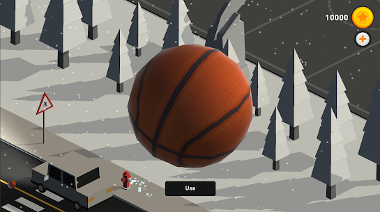 HOOP – Basketball 2