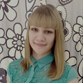 Анастасия Новиковская