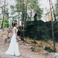 Wedding photographer Dmitriy Zvolskiy (zvolskiy). Photo of 16.08.2015