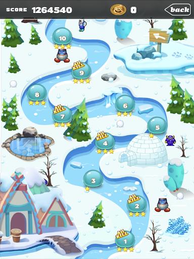 Snow Bros screenshot 7