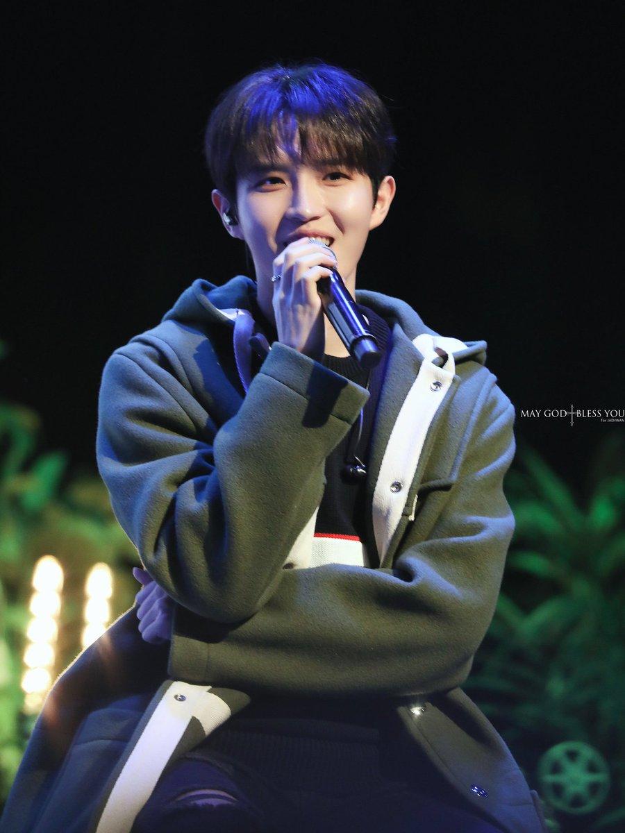 yoon jisung kim jaehwan leave 1