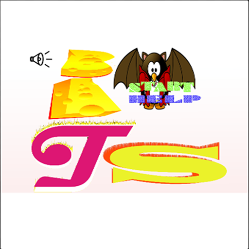 果物を食べるコウモリ