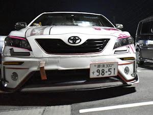 カムリ ACV40 Gリミテッドエディションのカスタム事例画像 狐兎(コウ)さんの2020年02月15日08:44の投稿