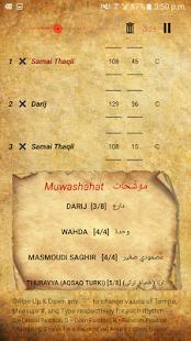 Arabic Org Rhythms - náhled