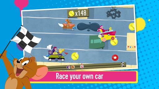 Boomerang Make and Race - Scooby-Doo Racing Game 2.3.3 screenshots 8